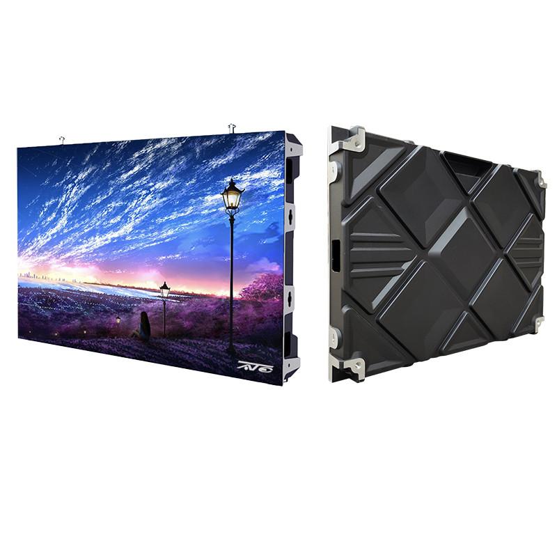 600x337.5小间距显示屏系列
