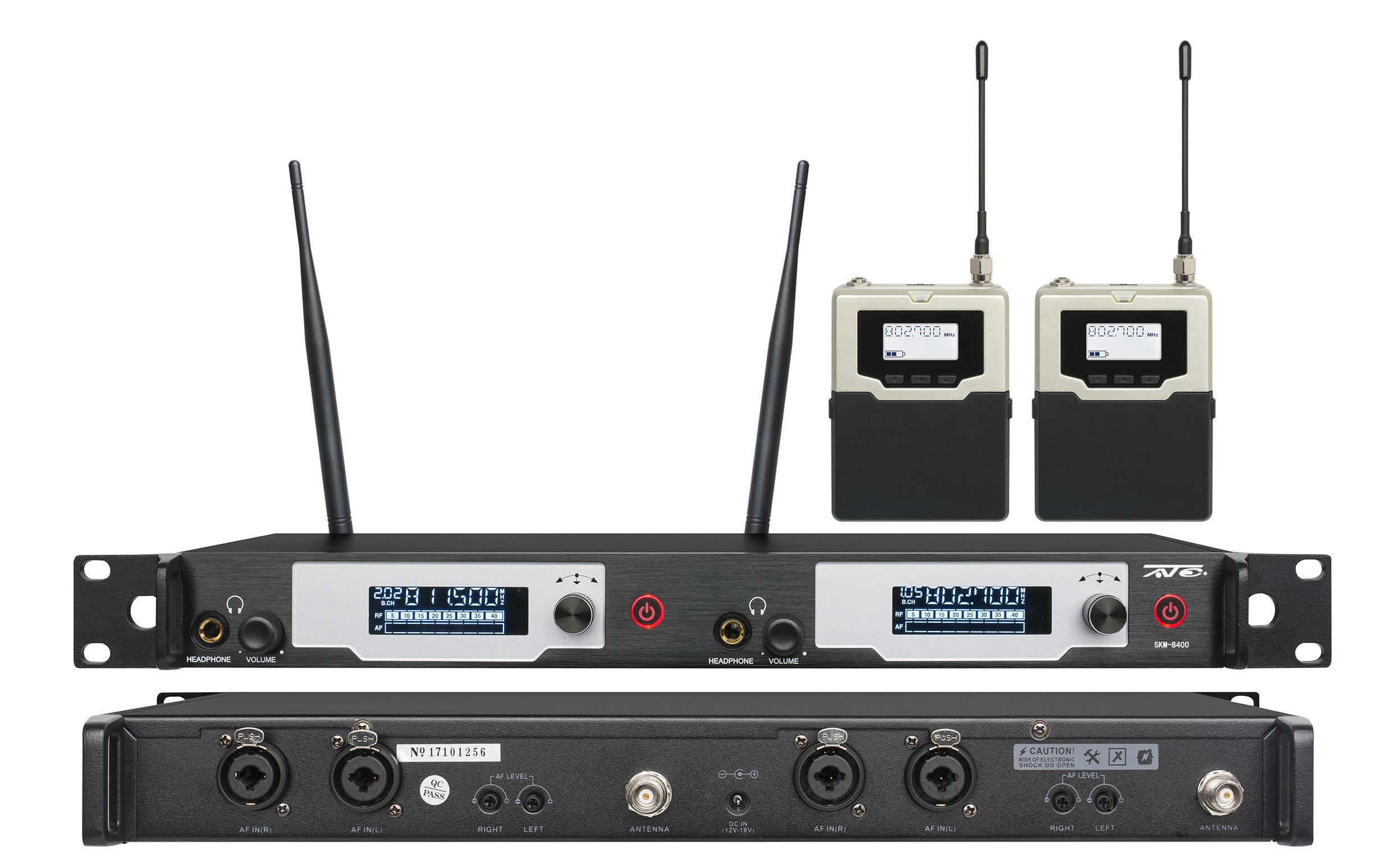 SKM-8400监听设备